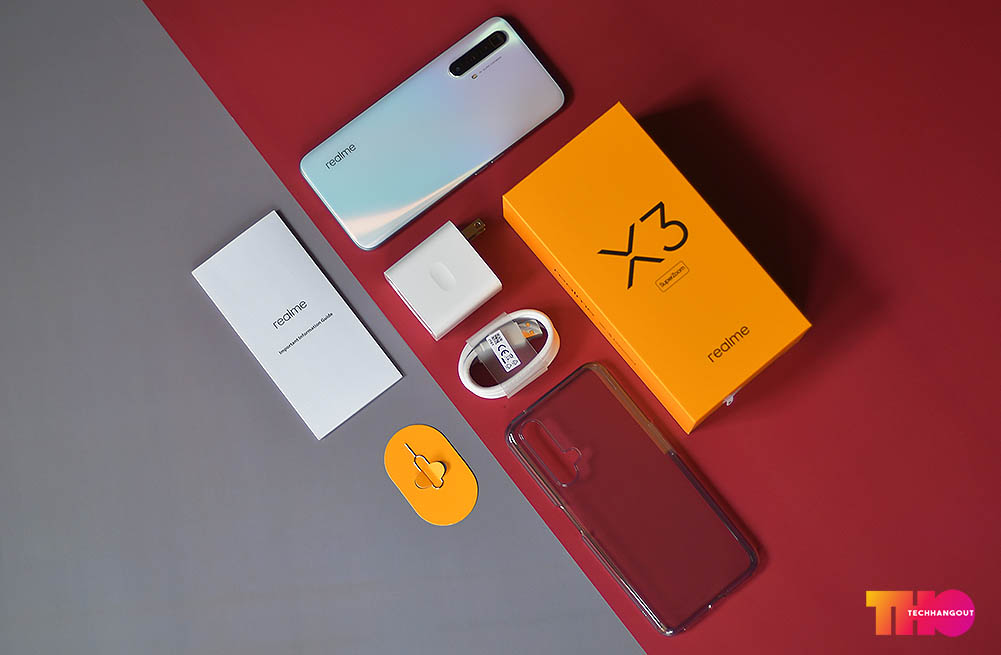 Realme X3 Superzoom Price In Bd Updated July 2020